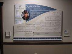 Donor Wall; Partners In Recognition, Inc.