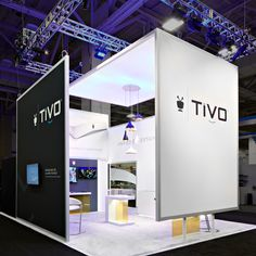 See the results of an electronics trade show project by Pinnacle Exhibits for…