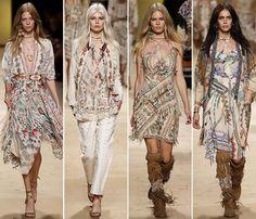 hippie 2016 fashion trends - Google Search