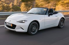 2019 Mazda Mx-5 Miata First Drive, Price, Performance and Review