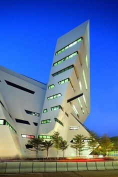 The Run Run Shaw Creative Media Centre, University of Hong Kong | Amazing Snapz