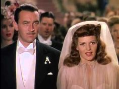 Gene Kelly in 'Cover Girl' (1944) - Alter Ego Dance Sequence - YouTube