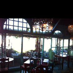 Cape to Cuba restaurant cape town