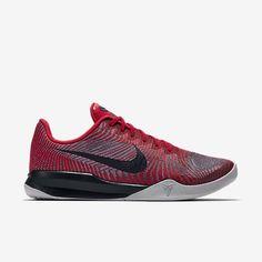 Kobe Mentality 2 Men's Basketball Shoe