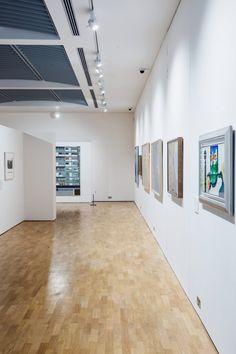 GE ilumina el Museo Institucional Bearny Art de Canterbury