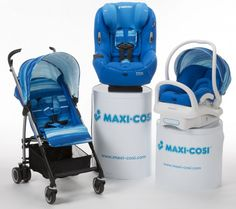 10 beautiful new car seat and stroller patterns you'll see in 2016 | BabyCenter Blog