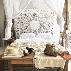 Beautiful Morrocan Bedroom Decorating Ideas 41