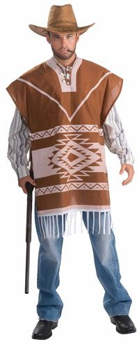 Lonesome Cowboy Costume – Cowboy Costumes « Mutant Faces