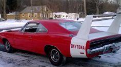 69 Charger Daytona