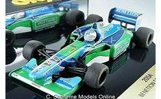 Supreme Benetton Ford J.J Lehto Formula 1 Model Car 1/43 Scale Packaged Issue K8967Q Hello, This Is A Die Cast Metal 205A Benetton Ford B194 J.J Lehto Formula 1 Car Made By Onyx. A Lovely Detailed Model With Very Few Being Produced Some Time Ago. The Mode (Barcode EAN = 3506206224754) www.comparestorep...