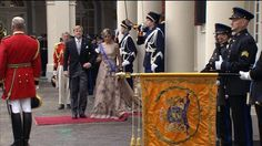 King Willem - Alexander and Queen Maxima of The Netherlands, Prince Constantijn and Princess Laurentien attends the opening of the 2015 Prinsjesdag (Prince's Day) in The Hague on September 15, 2015 Netherlands. Prinsjesdag ( Prince's Day) is the day on which the reigning monarch of the Netherlands addresses a joint session of the Dutch Senate and House of Representatives in the Ridderzaal or Hall of Knights in The Hague. The Speech from the Throne (Dutch: Troonrede) sets out the main…