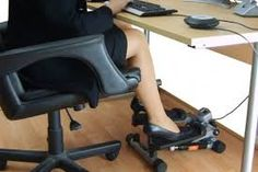 Image result for what exercises to do at your desk