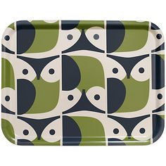 Buy Orla Kiely Owl Tray Online at johnlewis.com