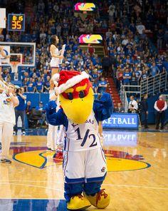 KU vs Richmond Bball: 2012 by The University of Kansas Official Flickr Site, via Flickr