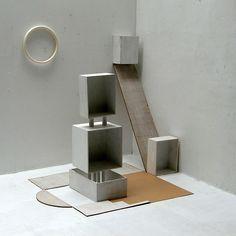 Installation by Kjell Varvin