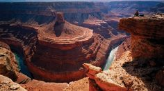Photo: Pinterest. The Grand Canyon is a steep-sided canyon carved by the Colorado River in the United States in the state of Arizona.