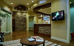 Sun City West Dental | Medical Office / Healthcare TI's | Portfolio | AR Mays
