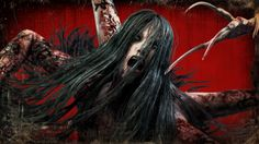 the evil within laura - Google Search