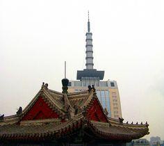 Dalian - China.