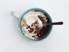Jogurtová zmrzlina alla stracciatella