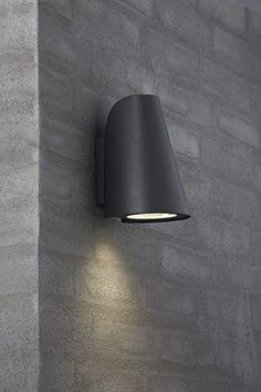 Nordlux Lampen Und Leuchten Sail GrauMaterial: Stahl/EisenFarbe:  GrauSchutzklasse: X A++   ETechnische Daten: