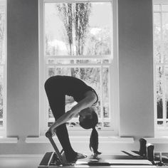 Reformer Pilates is extremely effective, but it is also very gentle and safe. Love it because is a very safe exercise. The reformer is very stable and supports your core, back  and hips whereas a lot of gym machines put you in a position where you can re-injure yourself.