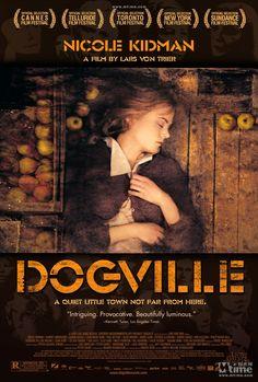狗镇Dogville(2003)
