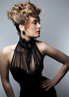 SAUMATON: Hair modeling