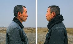 Stunning Photos Of Identical Twins As Grown-Ups Show How Fate Takes Its Course