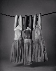 Chicas de alambre