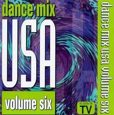Dance Mix Usa 6 $13.47