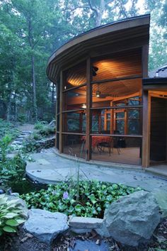 Screened-In Porch - Porch Ideas - 10 Inventive Design Inspirations - Bob Vila