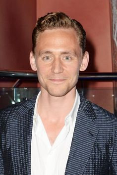 "Tom Hiddleston at ""Much Ado About Nothing"" Premeire 6/11/2013"