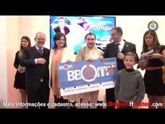 BBOM+ 2016 Mega inauguração da BBOM+ em Portugal