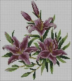 This Pin was discovered by Gyö Beaded Cross Stitch, Cross Stitch Rose, Cross Stitch Flowers, Cross Stitch Kits, Cross Stitch Designs, Cross Stitch Embroidery, Hand Embroidery, Cross Stitch Patterns, Embroidery Flowers Pattern