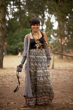 Vanessa Hudgens at Outside Lands Music Festival #freepeople #VanessaHudgens #OutsideLands