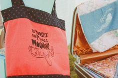 meet Maple And Oak Designs! Magpie, Reusable Tote Bags, Studio, Design, Fashion, Moda, La Mode, Fasion, Eurasian Magpie