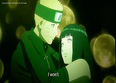 Naruto's forever