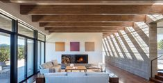 Sundial House by Specht Architects