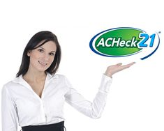 You may have web site a great software product, or front end payment capture system but want a Check21 or ACH API to perform deposits or direct bank debits. ACHeck21 includes a completely documented API(s) to support all your ACH, Check21, Confirmation, returns management, and reporting needs.