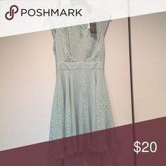 Mint Dress Get it French Connection Dresses
