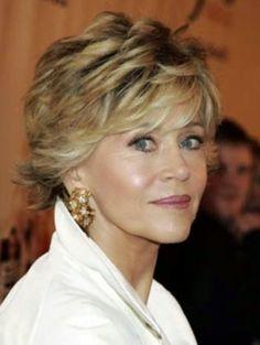 imagens de cabelos para mulheres acima dos 50 anos