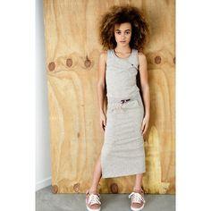 maxidress, lange jurk voor meisjes, like flo