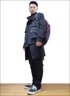 【 #TATSUYA / 170cm 】 #raddlounge #harajukufashion #harajuku #streetsnap #style #stylecheck #snap #fashion #fashionsnap #shopping #menswear #menswear #womanswear #brandnew #wishlist #stolengirlfreindsclub #sosnovska #jmalt #vans