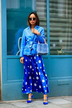 Streetstyle - sheisrebel.com #streetstyle #fashion