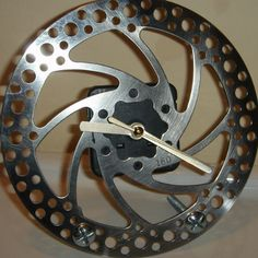 Image result for make an upcycled clock