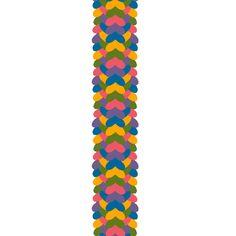 Kumihimo – Simple 10-Warp Flat Braid   Beading Techniques   Fusion Beads