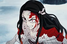 Reseña / Demon Slayer: Kimetsu no Yaiba / Episodio 1 Cartoon As Anime, Anime Comics, Demon Slayer, Slayer Anime, Kawaii Anime Girl, Anime Art Girl, Female Characters, Anime Characters, Era Taisho