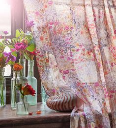 1000 Images About Sheers And Voiles On Pinterest Sheer