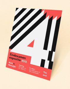 superbruut: After four years by Mark Niemeijer Graphic Design Typography, Graphic Design Illustration, Magazine Design Inspiration, Event Poster Design, Poster Layout, Ux Design, Posters, Ui Ux, Invite